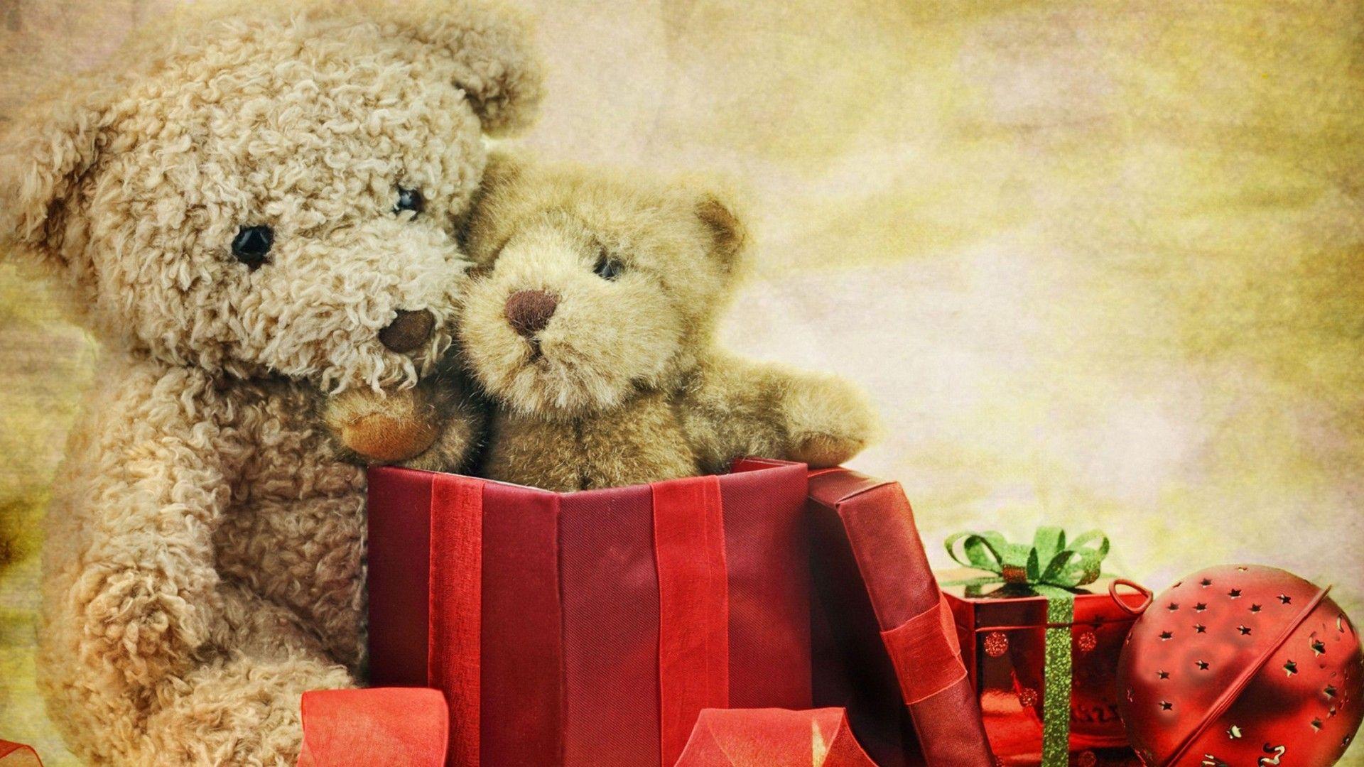 Cute Teddy Bear Wallpaper Hd 2021 Live Wallpaper Hd Teddy Bear Wallpaper Teddy Day Wallpapers Teddy Bear Day