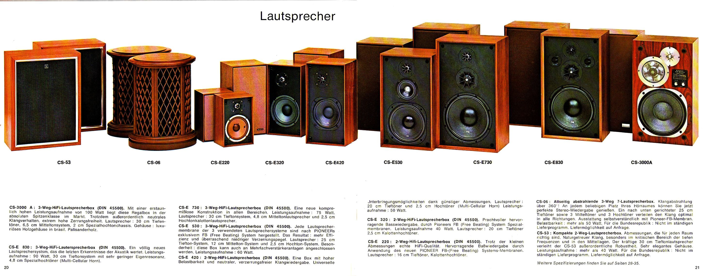 vintage pioneer 12 inch coaxial speakers. Black Bedroom Furniture Sets. Home Design Ideas