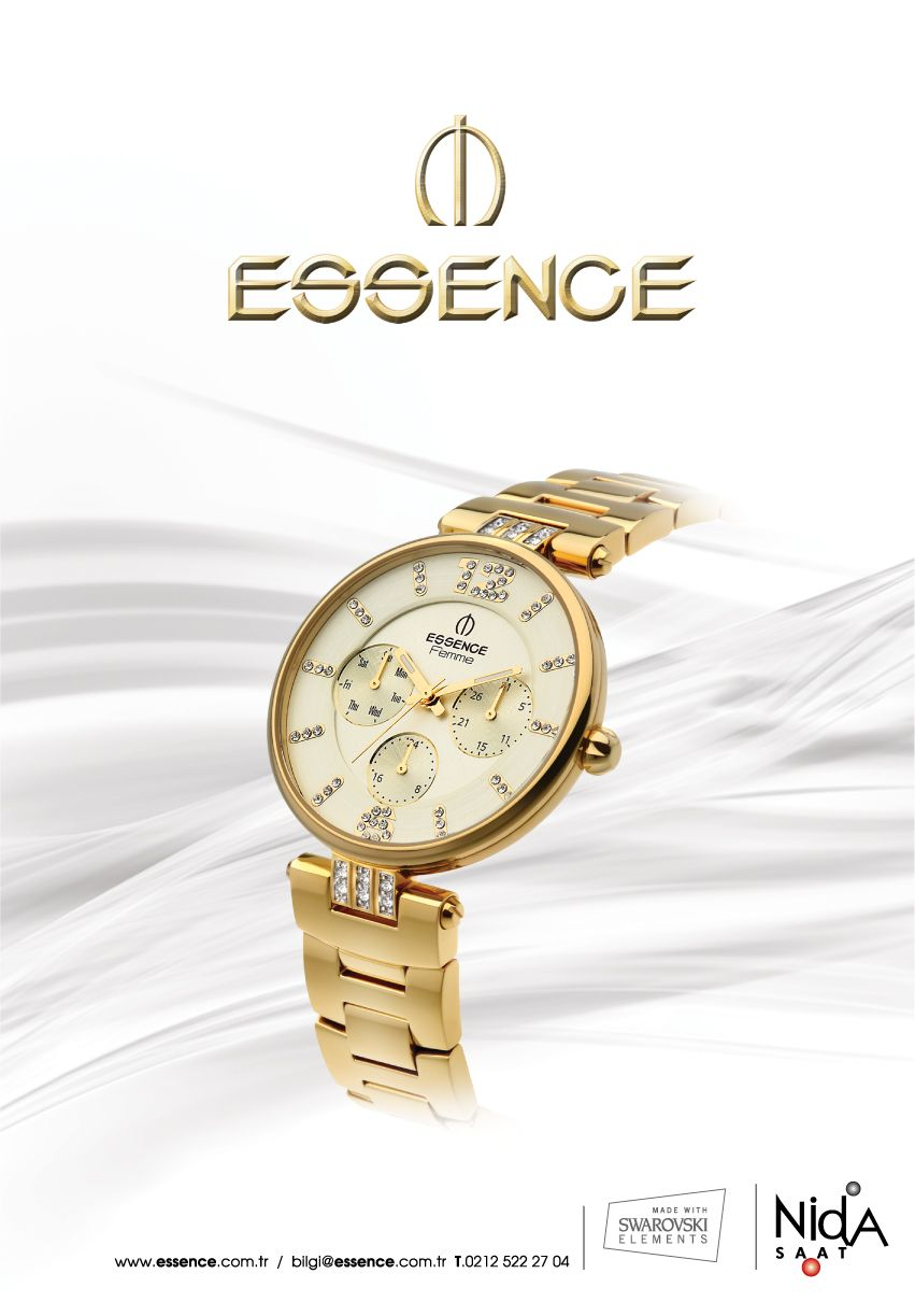 to use essence femme the watches with product collection right license big label watch tm a achieve elements first crystallized made and is swarovski