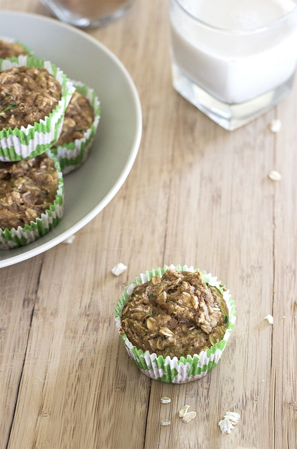 Super Healthy Muffins - Natural Sweet Recipes