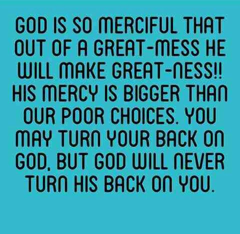 I Will Never Turn My Back On You Lord I May Get Frustrated But I Will Never Turn My Back On You Prayer Quotes Quotes About God Faith In God