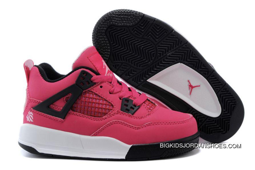 b0fba99dbfe0d8 Kids Air Jordan IV Sneakers 230 Copuon Code