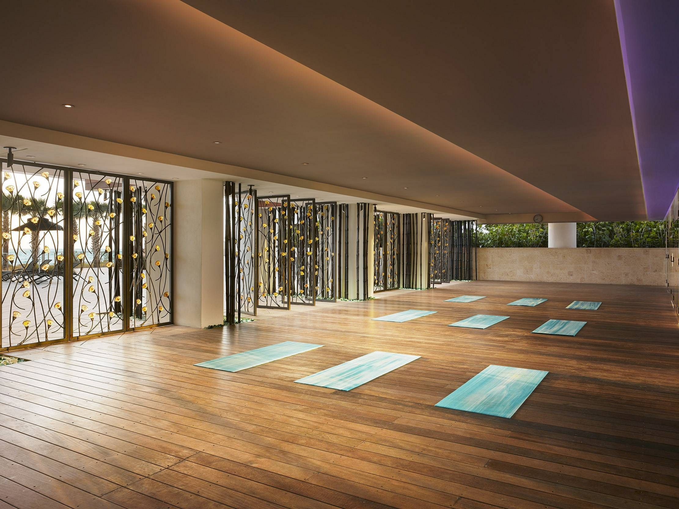 Flawless 20 Best Yoga Studio Design Ideas For Exciting Exercises ...
