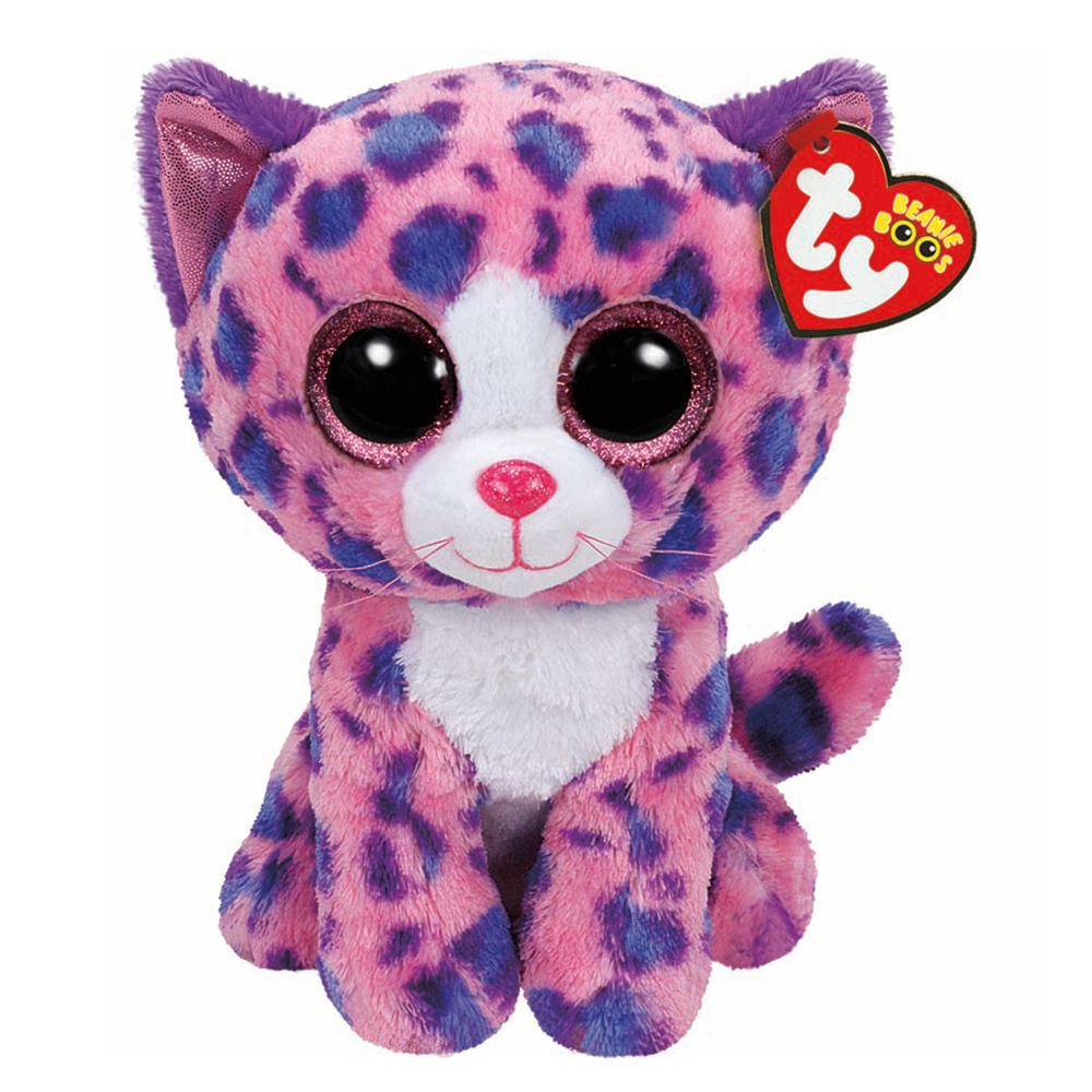 I'm such a pretty kitty, pink and blue, and when I pick