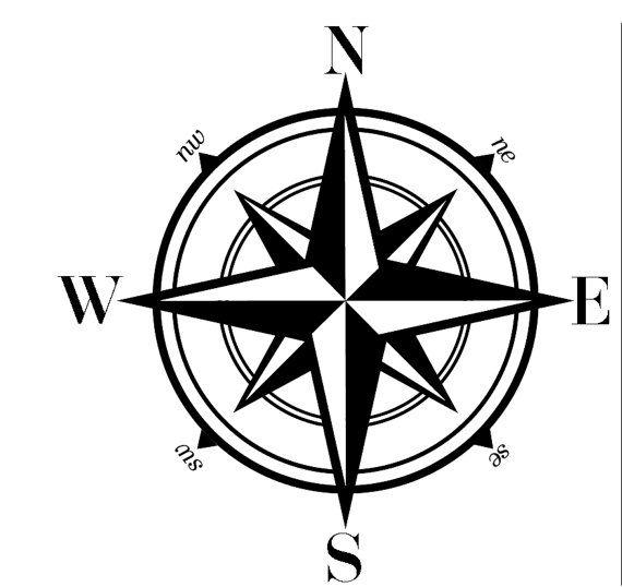 Comp Vinyl Walldecal Decal Art Nautical Star Decor Tattoos Pinterest And Tattoo
