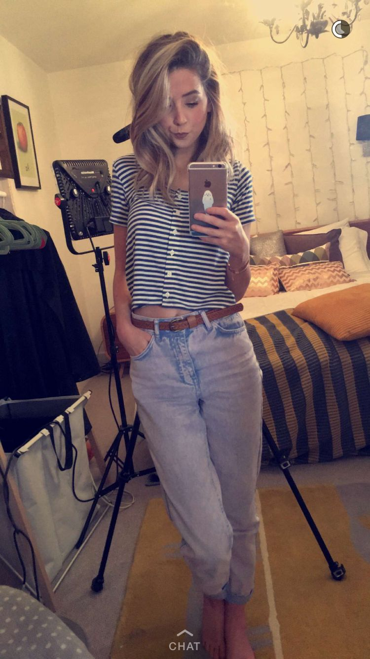 Literally Flawless My Style Pinterest Zoella And Youtubers