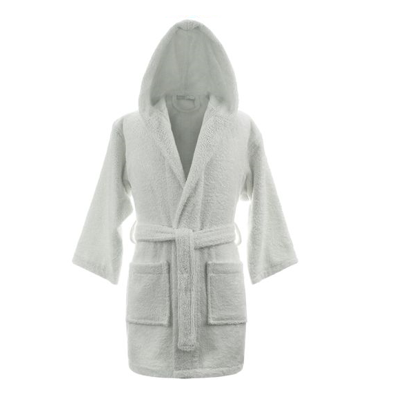 soft and light huge range of 60% discount Hooded Terry Kids Bathrobe - $17.49. We ship within the ...