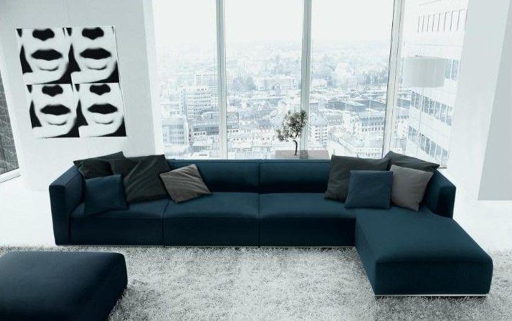 Fotos De Sofas Modernos E Luxuosos E Veja Onde Comprar Muebles