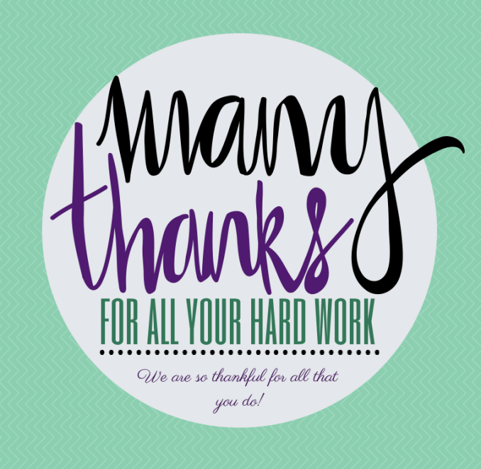 Thank You Quotes For Hard Work And Dedication: Employee Appreciation Day Inspirational Quotes