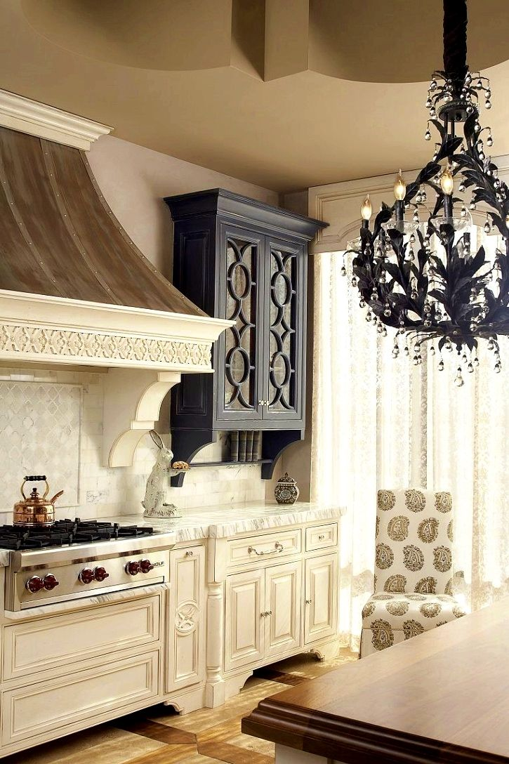 Kitchen design guide get creative when choosing counter tops for your personal also charming french country decor ideas home rh pinterest