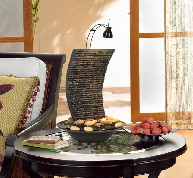 10 Feng Shui Fountains Under 100