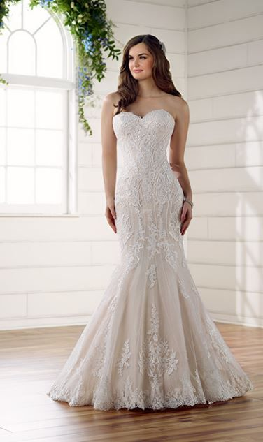 D2209 Essense Of Australia Wedding Gowns Available At The Perfect Dress Bridal Boutique Sarasota Fl Florida Brides