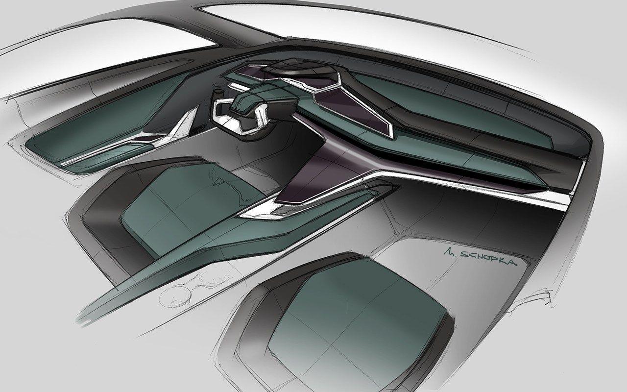 Triumph Int Jpg 1280 800 Car Interior Sketch Interior Design