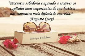 Frases Augusto Cury Educação