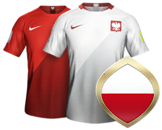 522b605cf50 Poland FIFA 18 World Cup 2018 Kits  worldcup  worldcup2018  fifaworldcup