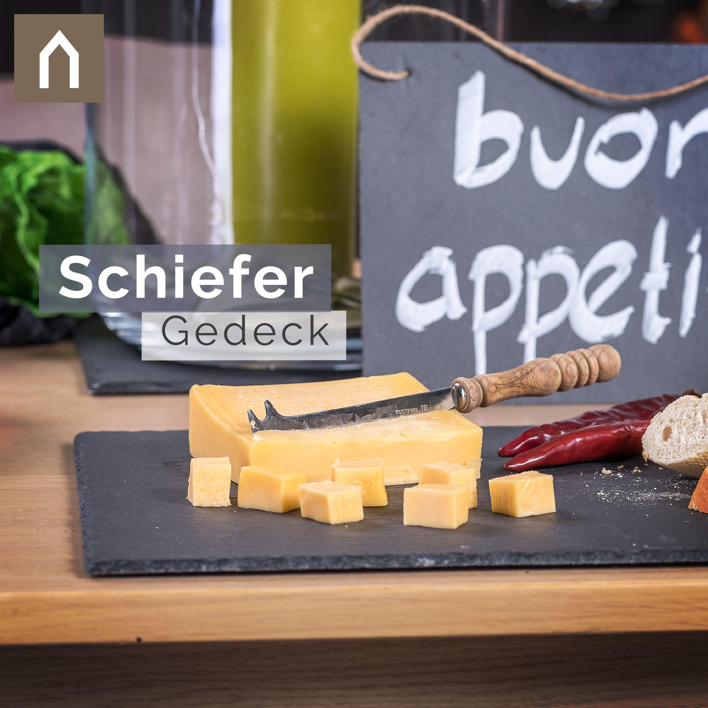 Photo of Schiefer-Gedeck