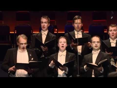 Handel Zadok The Priest Six Director Harry Christophers