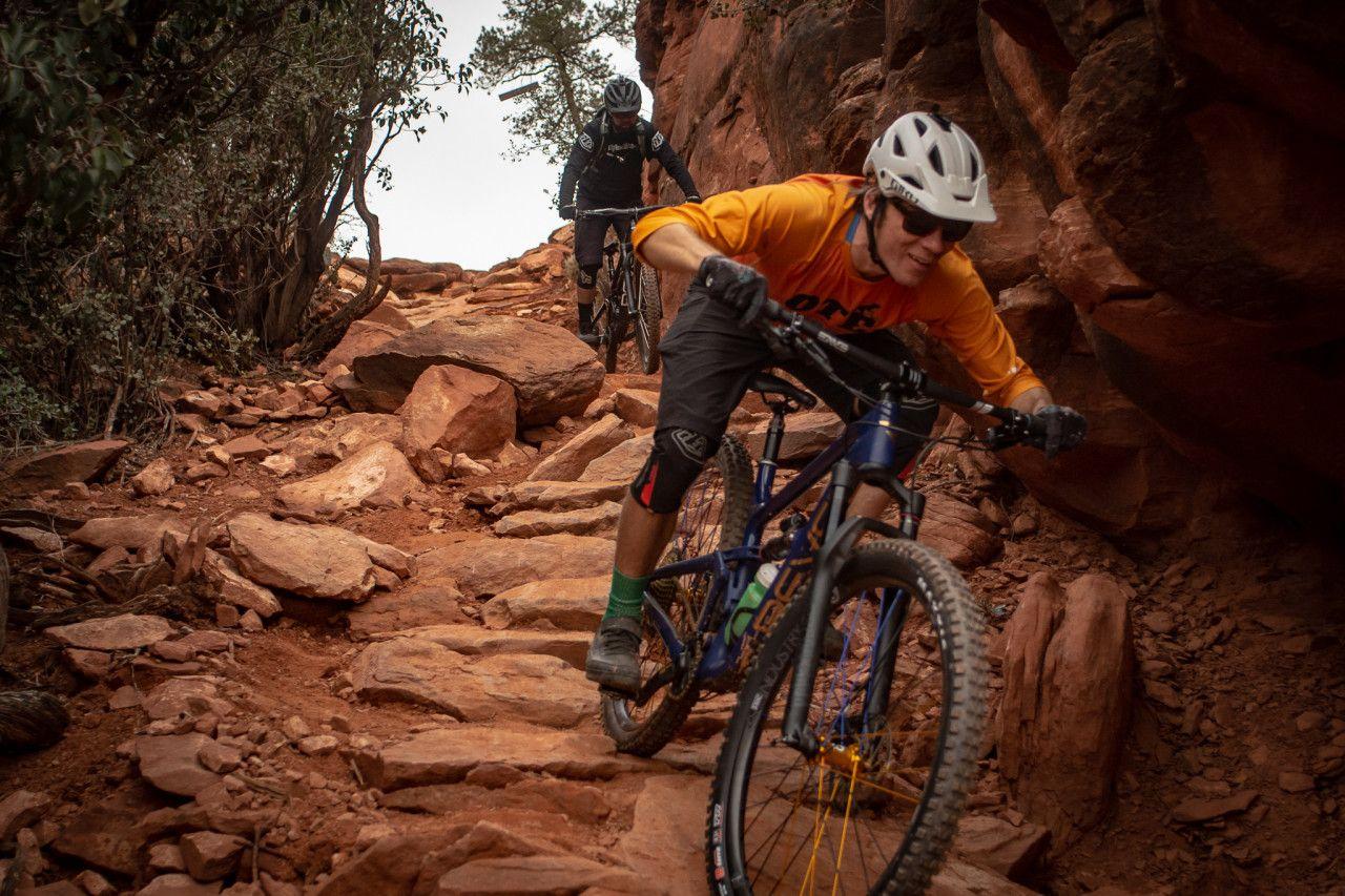 New Brand Revel Bikes Launches With Fs Trail And Enduro Mountain Bike Models Singletracks Mountain Bike News Mountain Biking Gear Bike News Mountain Biking