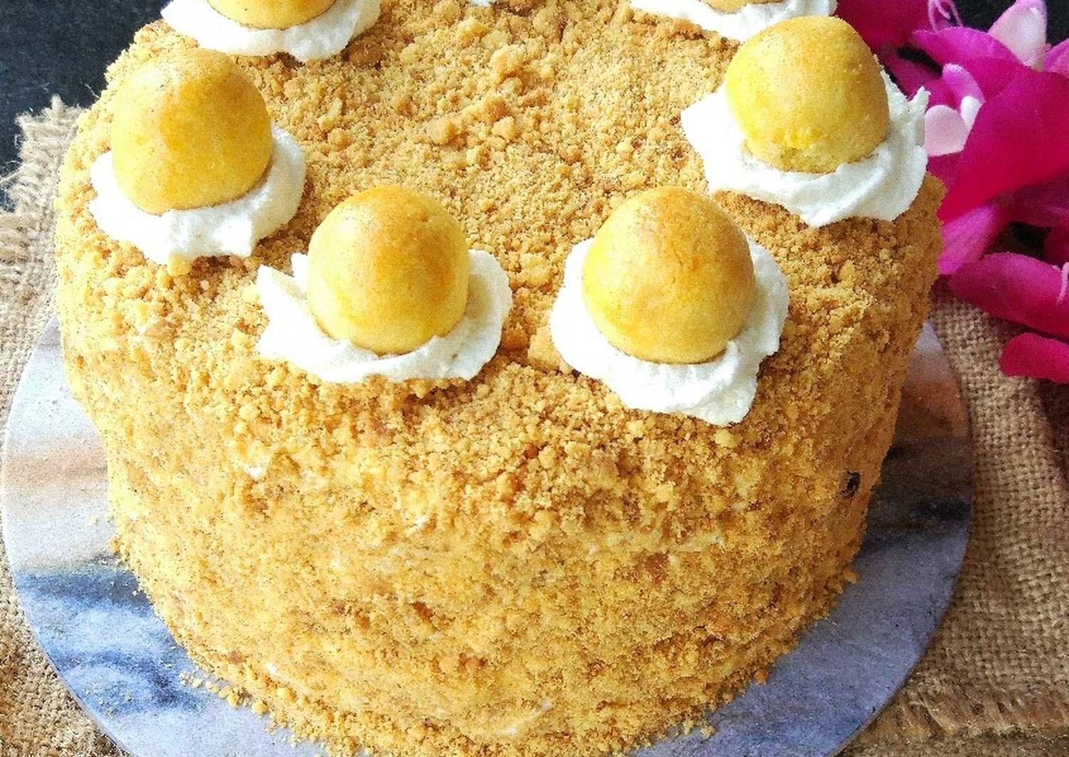 Resep Nastar Crumble Cake Oleh Indah Mulia Resep Kue Lezat Memanggang Kue Nastar