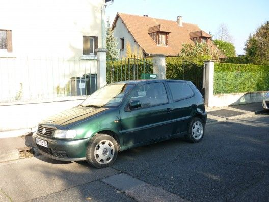 Polo Www Laventerapide Com Vehicules Voiture Vehicules Voiture Occasion
