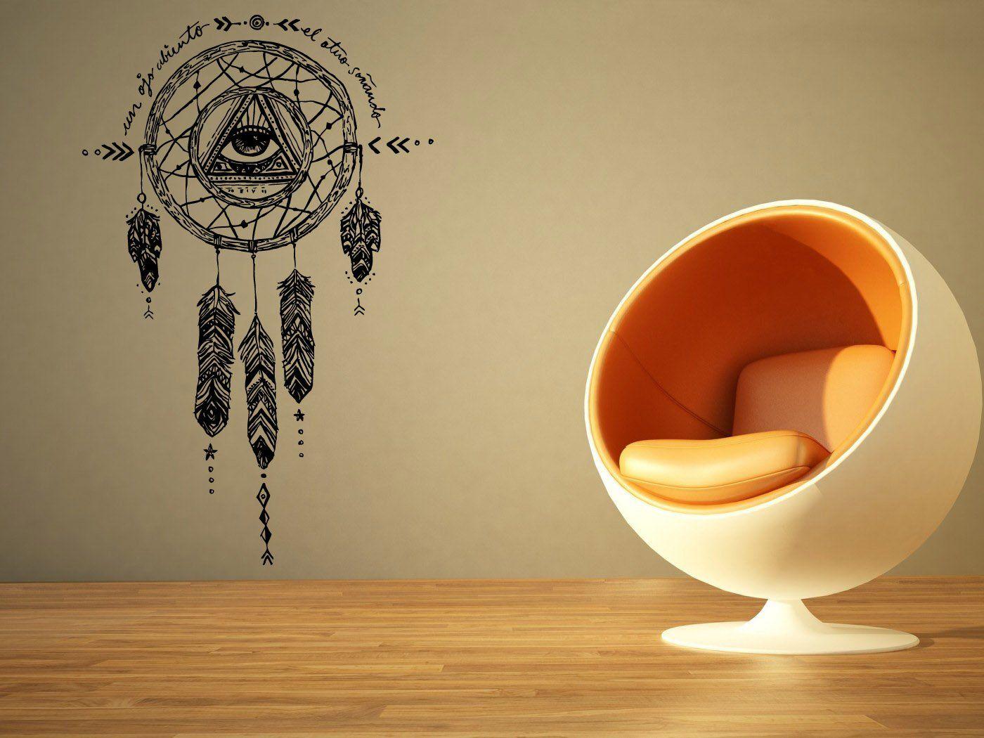 Wall Room Decor Art Vinyl Sticker Mural Decal Shiva Indian God Big ...