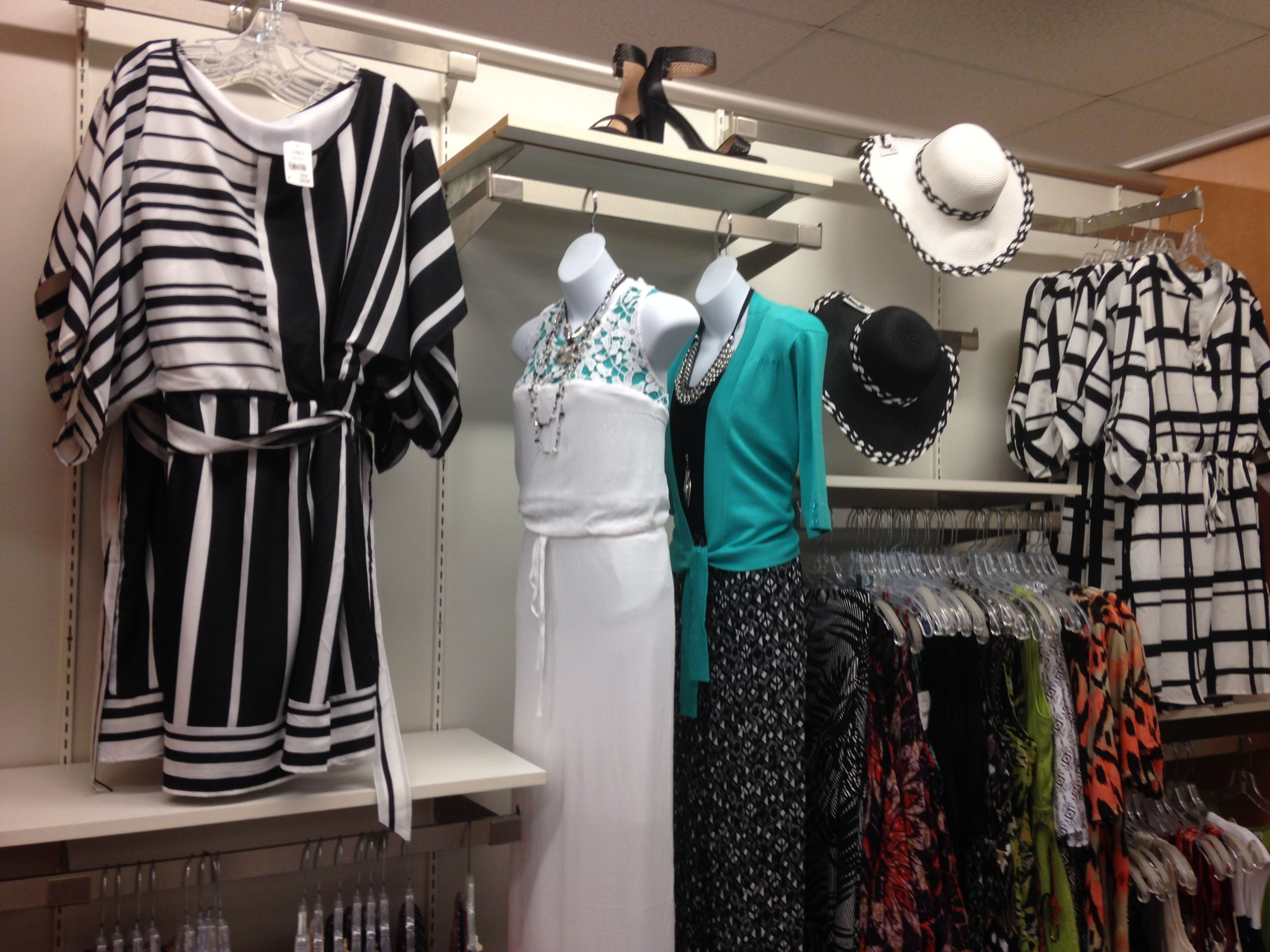 Cato Fashions Summer 2015 Dress Shop catofashions