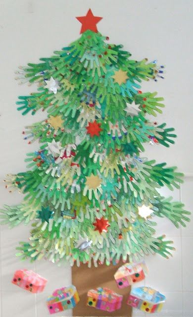 LAPICERO MÁGICO: Navidad: El abeto poeta