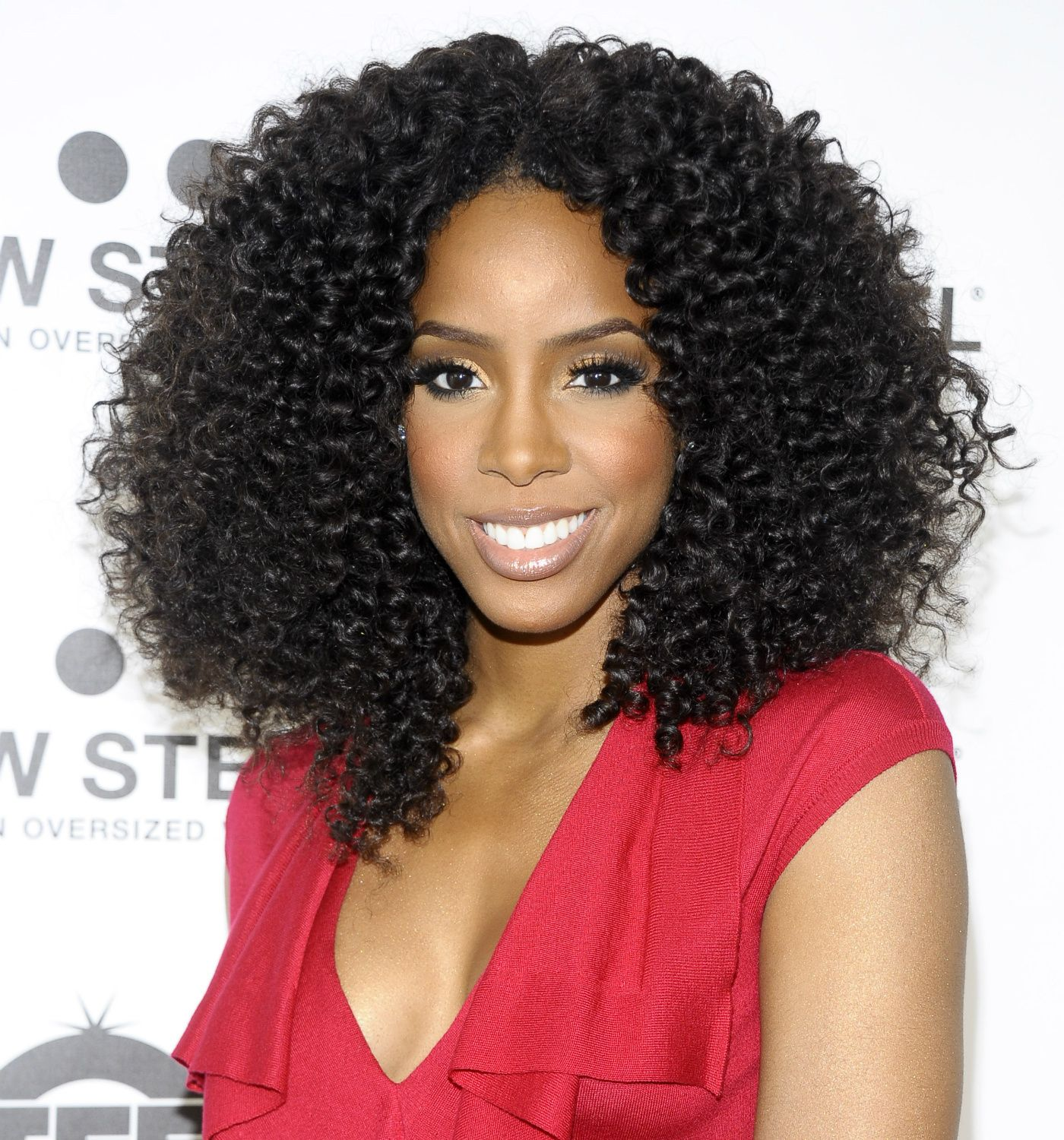 kelly rowland hairstyles - google search | very dark | curly