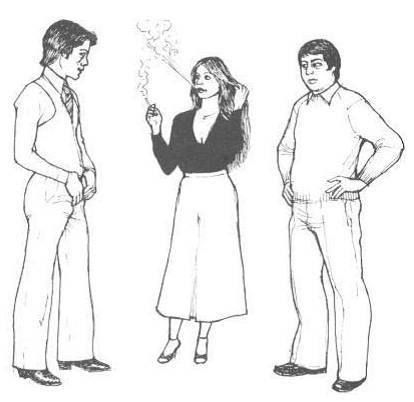 لغة الجسد في الحب بالصور بالتفصيل Body Language What To Do When Bored Language