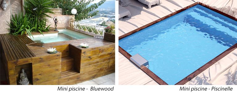 mini piscine terrasse sur un toit piscine toit terrasse pinterest reche. Black Bedroom Furniture Sets. Home Design Ideas