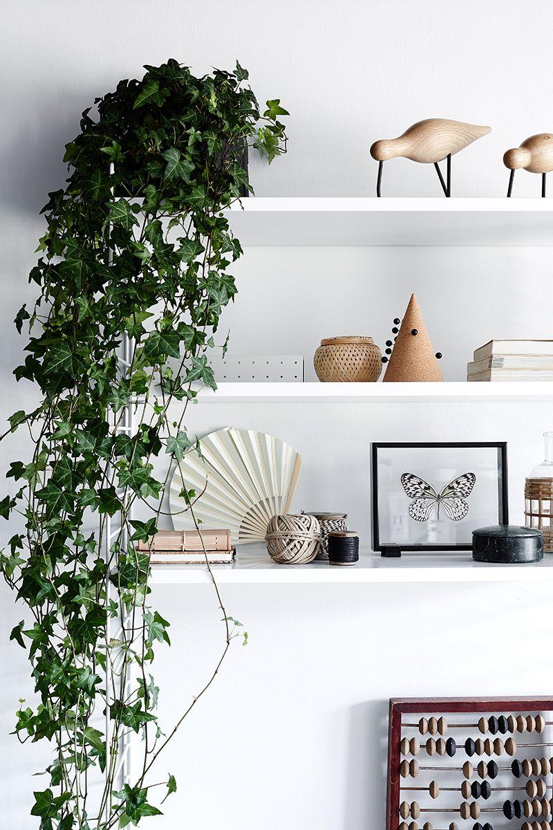 Apartment styling for YIT by Laura Seppänen, photography Krista Keltanen
