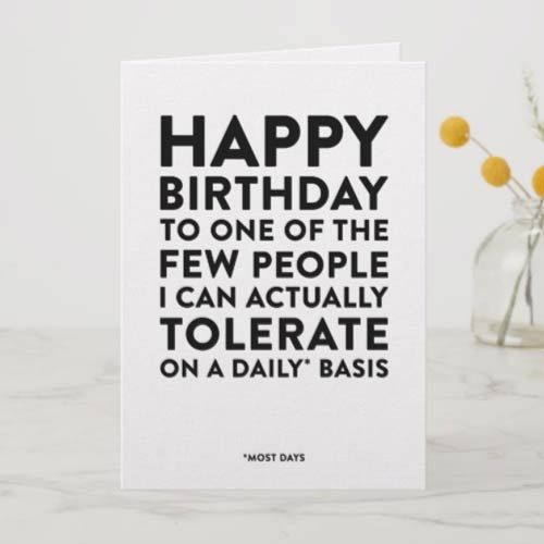 100 Hilarious Quote Ideas For Diy Funny Birthday Cards All Gifts Considered Happy Birthday Quotes For Friends Friend Birthday Quotes Birthday Quotes Funny