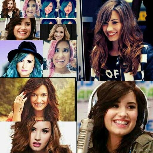 The awesome Queen Demi