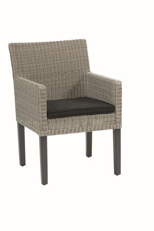 Kettler Bretagne Dining Chair Garten Garten Gartenmöbel Und Möbel
