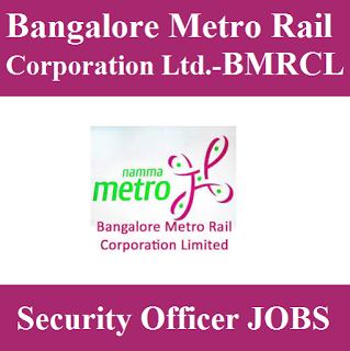 Bmrc Recruitment   Security Guard Posts And Html