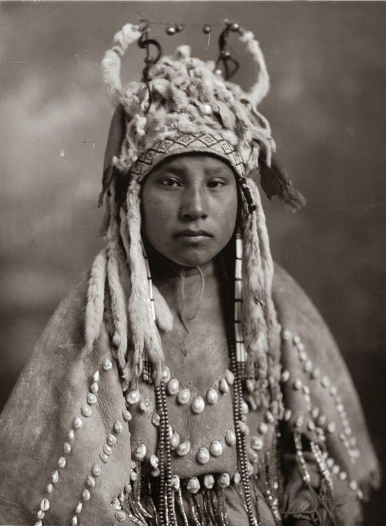 Blackfoot men with Shirley Temple - circa 1938   Blackfoot