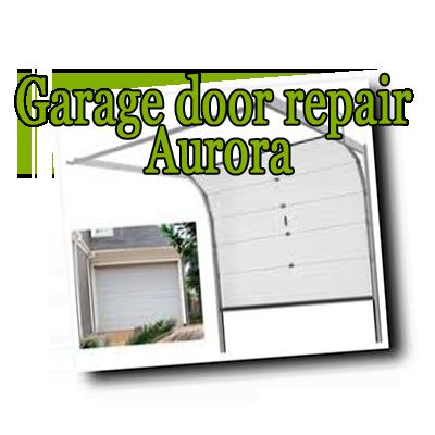 Aurora Garage Door Repair Company Is Often A Long Proven Garage