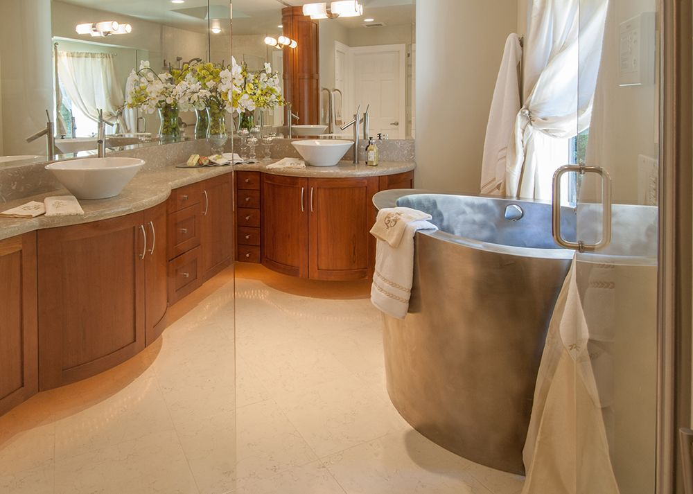 diamond spas japanese soaking tub. Stainless Steel Elliptical Japanese Soaking Tub With Full Skirt 40 X 60 35