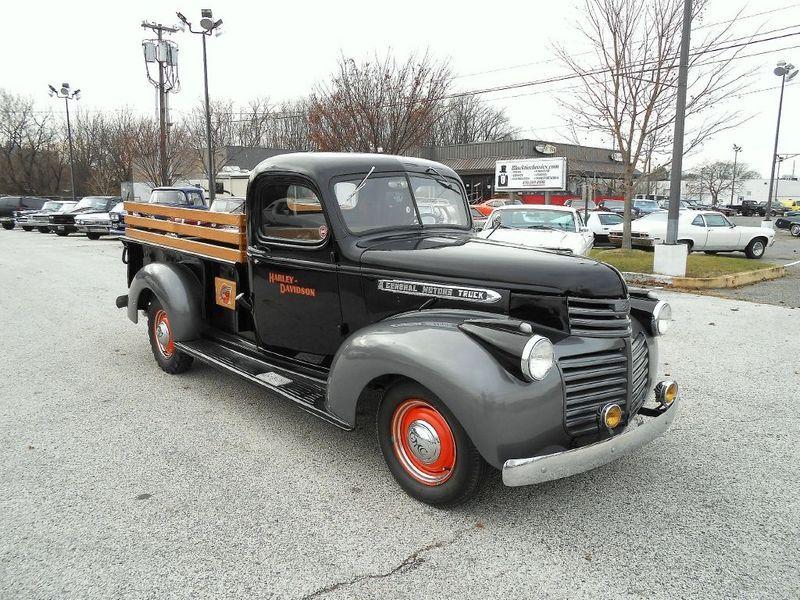 gmc tucks for sale | 1941 Gmc Pickup For Sale in Stratford, New ...