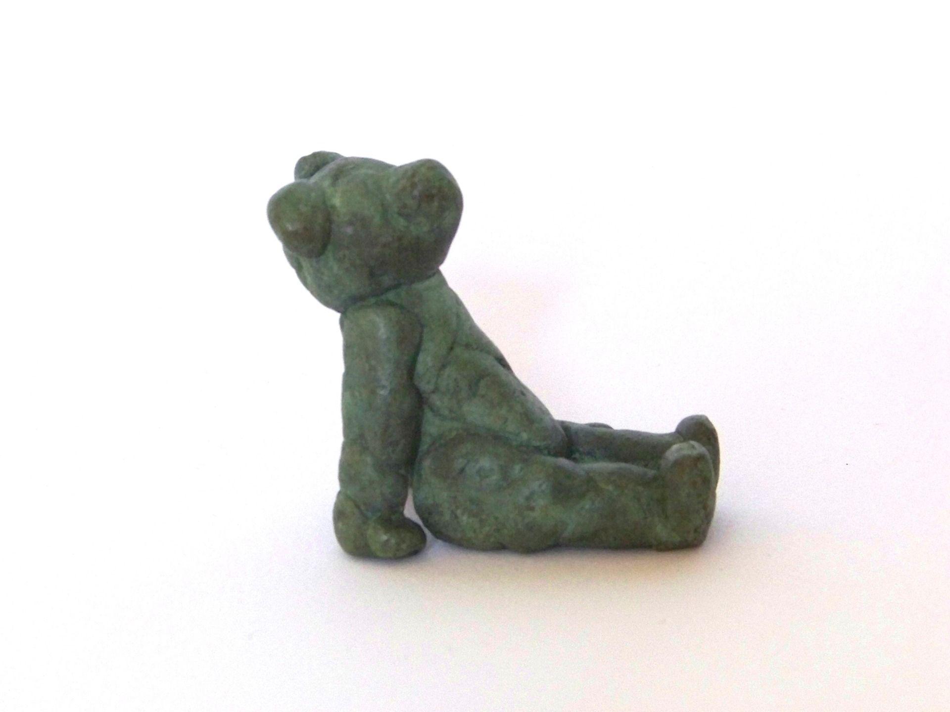 Afbeeldingsresultaat voor sculptures ours
