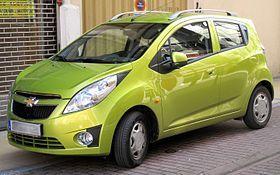 Daewoo 3gen M300 2009 2015 General Motors Car Mark Usa
