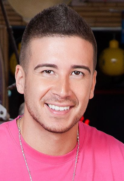 Vinny Jersey Shore Haircut : vinny, jersey, shore, haircut, Vinny, Jersey, Shore!, Shore,, Attractive, People,, Shows