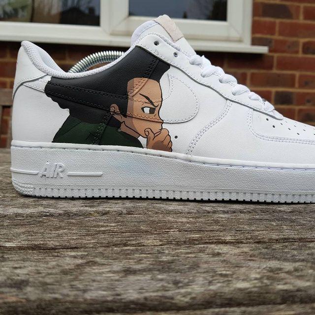 Nike shoes air force, Custom shoes