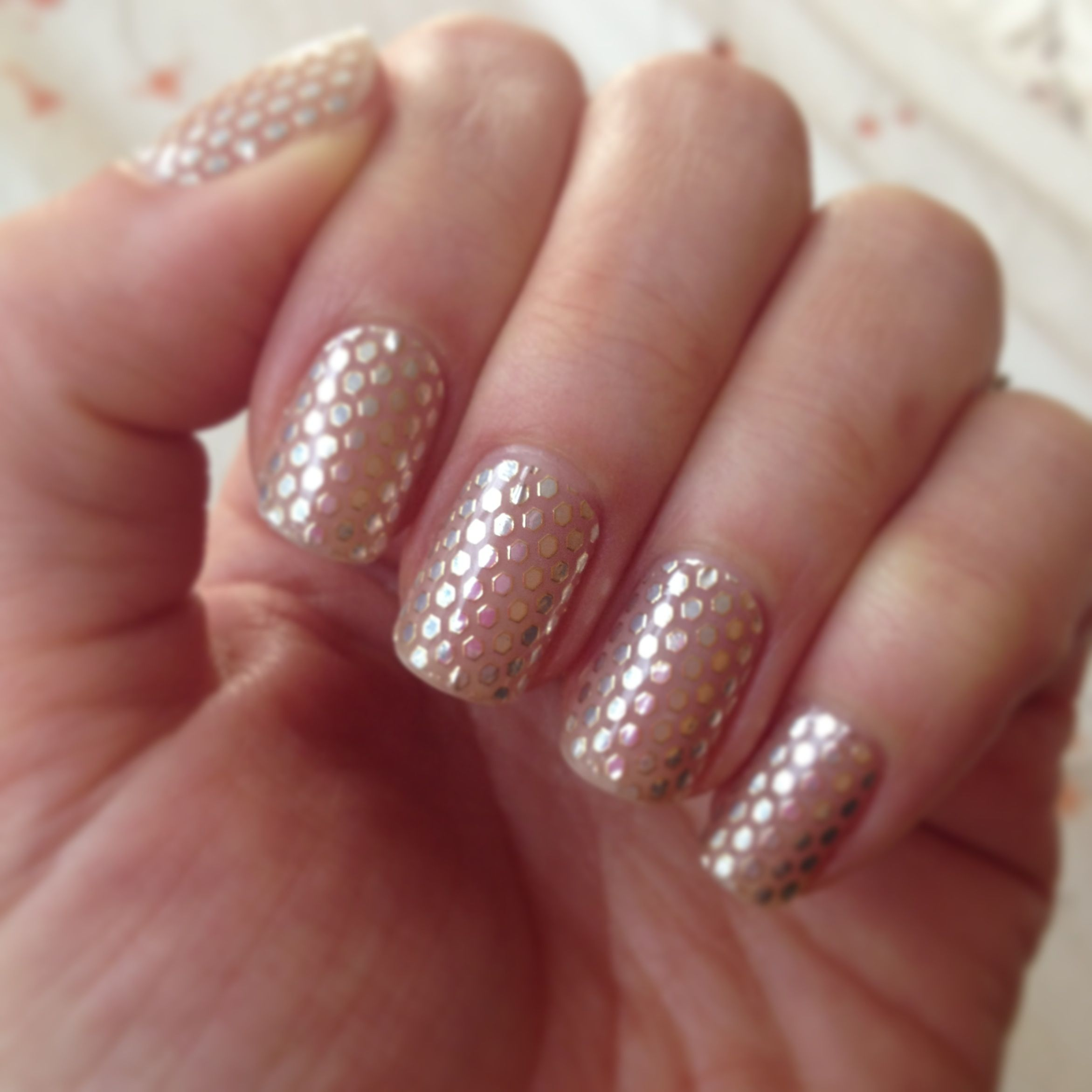 Essie nail stickers | My Style Pinboard | Pinterest | Nail stickers ...