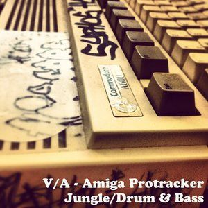Syphus/echolevel - Amiga Jungle/ Drum and Bass 2013 vol5 mix (Page 1) - Releases - Forums - ChipMusic.org