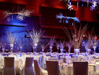 Winter wonderland decor winter weddings winter wedding the winter weddings provide with a great choice of wedding themes junglespirit Images