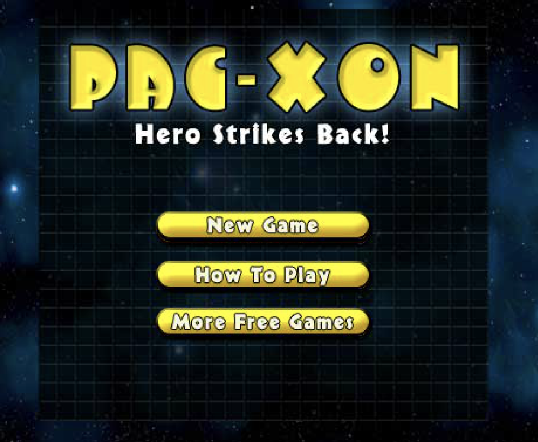 Play Pacxon Game in 2020 Play free online games, Pacman