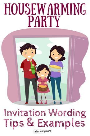 How to write an invitation for  housewarming party also wording house warming ideas rh pinterest