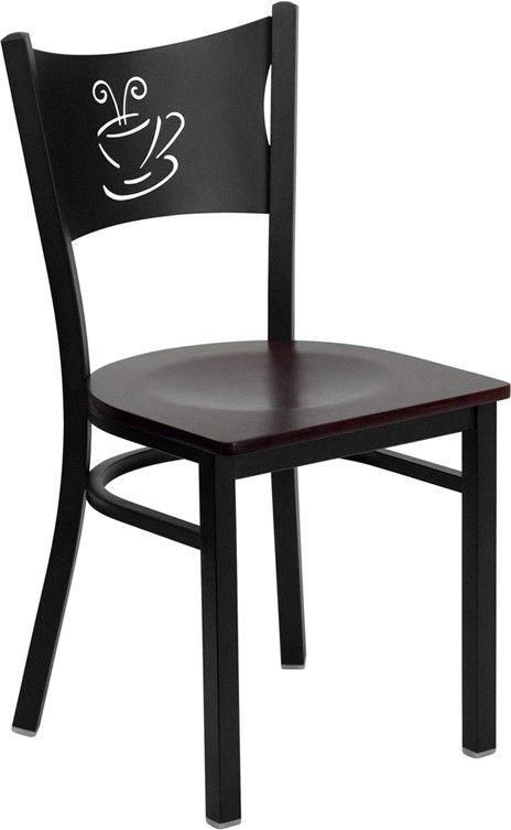 Hercules Series Side Chair