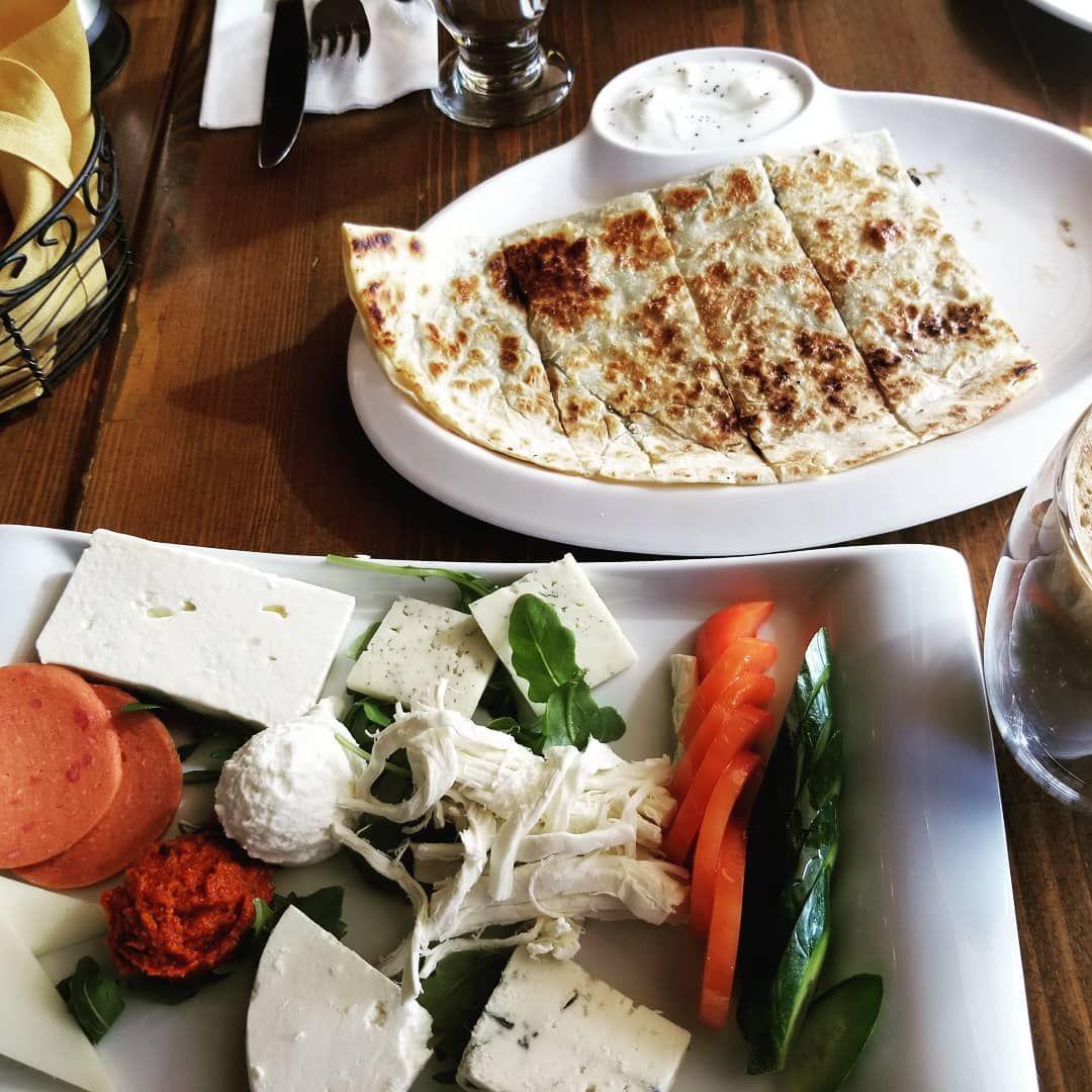 #breakfast #turkishfood #turkishbreakfast #morning #usa #traveler #travelblog #travelgram #instamood #instamoment #insta...